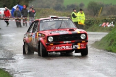 Birr Stages Rally 2017