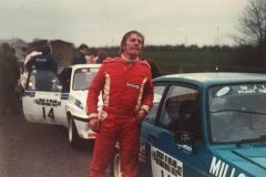 Circuit Of Ireland 1982