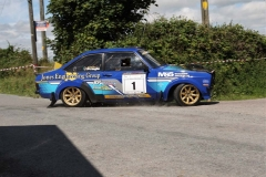 Imokilly Mini-Stages Rally 2017