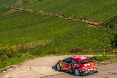 2019 WRC Rally Germany