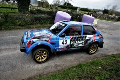Midland Stages Rally 2019