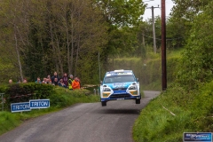 Monaghan Stages Rally 2019