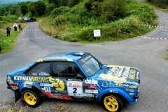 Imokilly Stages 2019