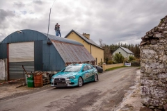 Kerry Stages Rally 2018