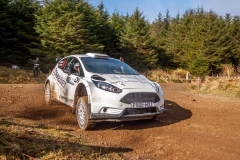 Limerick Forestry Rally 2018