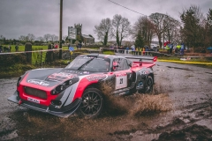 Nenagh Stages Rally 2018