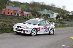 West Cork Rally 2017