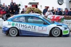 West Cork Rally 2018