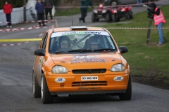 Birr Stages 2011