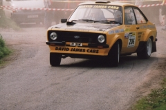 Carlow Stages 2004