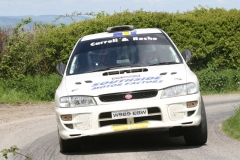 Carlow Stages 2010