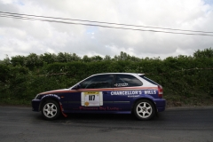 Carlow Stages 2011