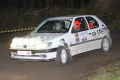 Carrick Forestry 2011