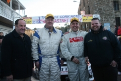 Fastnet Rally 2010
