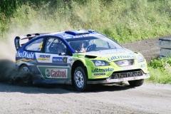 Finland WRC 2007
