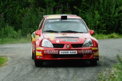 Galway Summer Rally 2007