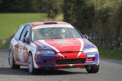 Galway Summer Rally 2011