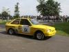 012 Lurgan Park Rally 2011