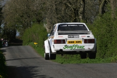 Monaghan Stages 2011