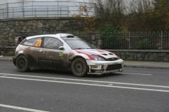 Rally Ireland 2007