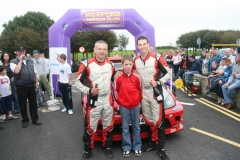 Wexford Stages 2010