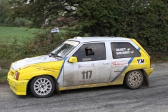 Wexford Stages 2011