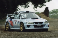 World Rally Masters 2002