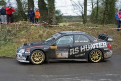 Birr Stages Rally 2014