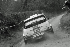 Birr Stages Rally 2016