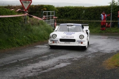 Carlow stages 2013
