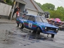 Donegal International Rally 2013