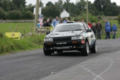Galway Summer Rally 2013