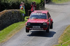 Laois Heartlands Rally 2013