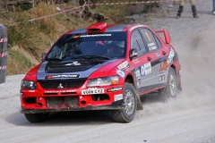 Moonraker Forestry Rally 2014