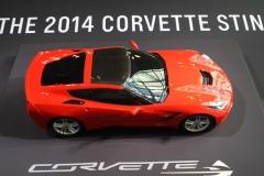 New York Auto Show 2013