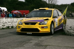 Rally of the Lakes 2012
