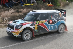 Rally Spain 2011