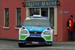 West Cork Rally 2016