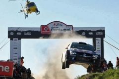 WRC Portugal 2015