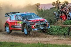 WRC Rally Spain 2018